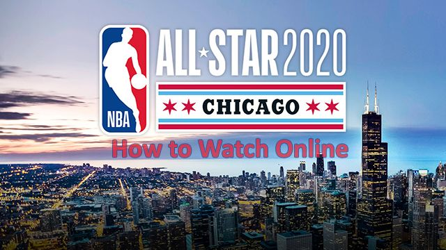 NBA All Star Game 2020 Live